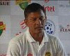 Derrick Pereira: We need to pull up our socks