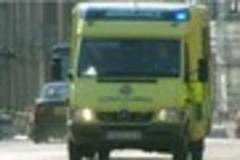 south west ambulance performance worst in uk